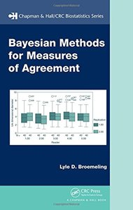 Bayesian Methods for Measures of Agreement (Hardcover)