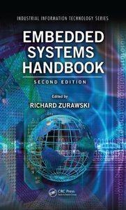 Embedded Systems Handbook, 2/e 2-Volume Set (Hardcover)-cover