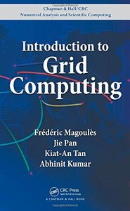 Introduction to Grid Computing (Hardcover)