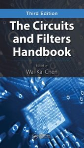 The Circuits and Filters Handbook, 3/e (Hardcover)