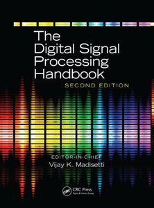 The Digital Signal Processing Handbook, 2/e - 3 Volume Set (Hardcover)-cover