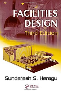 Facilities Design, 3/e (Hardcover)-cover