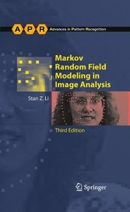 Markov Random Field Modeling in Image Analysis, 3/e (Hardcover)-cover