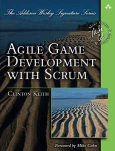 Agile Game Development with Scrum (Paperback)-cover