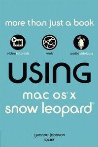 Using Mac OS X Snow Leopard (Paperback)