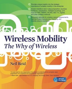 Wireless Mobility: The Why of Wireless (Paperback)-cover
