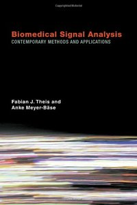 Biomedical Signal Analysis: Contemporary Methods and Applications (Hardcover)-cover