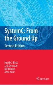 SystemC: From the Ground Up, 2/e (Hardcover)-cover