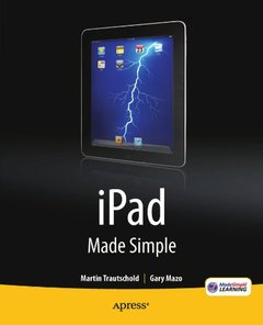 iPad Made Simple (Paperback)-cover