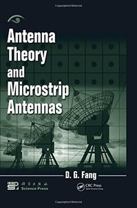 Antenna Theory and Microstrip Antennas-cover