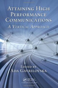 Attaining High Performance Communications: A Vertical Approach-cover
