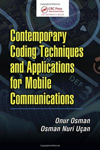 Contemporary Coding Techniques and Applications for Mobile Communications-cover