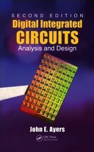Digital Integrated Circuits: Analysis and Design, Second Edition-cover