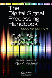 Digital Signal Processing Fundamentals (The Digital Signal Processing Handbook, Second Edition)-cover