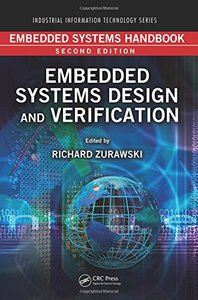 Embedded Systems Handbook, Second Edition: Embedded Systems Design and Verification (Industrial Information Technology)-cover