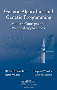 Genetic Algorithms and Genetic Programming: Modern Concepts and Practical Applications (Numerical Insights)-cover