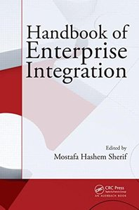Handbook of Enterprise Integration-cover