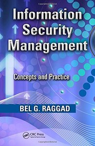 Information Security Management: Concepts and Practice-cover