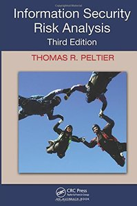 Information Security Risk Analysis, 3/e(Hardcover)