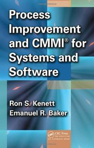 Process Improvement and CMMI for Systems and Software (Hardcover)