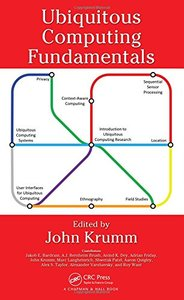 Ubiquitous Computing Fundamentals-cover