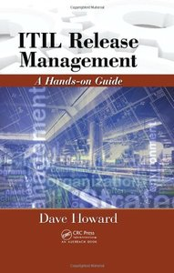 ITIL Release Management: A Hands-on Guide (Hardcover)