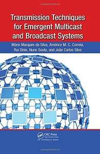 Transmission Techniques for Emergent Multicast and Broadcast Systems-cover