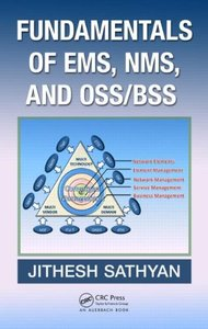 Fundamentals of EMS, NMS and OSS/BSS (Hardcover)-cover