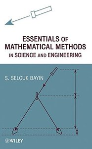 Essentials of Mathematical Methods in Science and Engineering (Hardcover)-cover