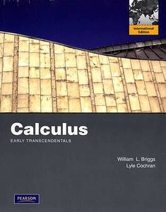 Calculus: Early Transcendentals (IE-Paperback)-cover