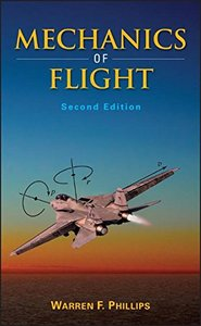 Mechanics of Flight, 2/e (Hardcover)-cover