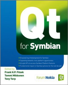 Qt for Symbian (Paperback)-cover