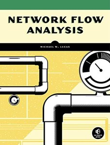 Network Flow Analysis (Paperback)-cover