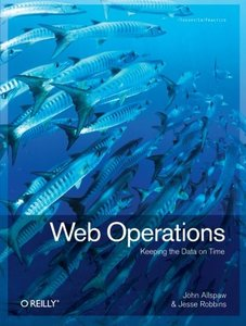 Web Operations: Keeping the Data On Time (Paperback)-cover