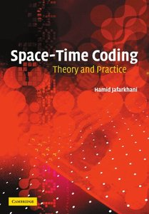 Space-Time Coding: Theory and Practice (Paperback)-cover
