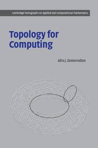 Topology for Computing (Paperback)