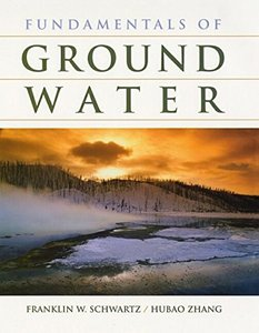 Fundamentals of Ground Water (Hardcover)