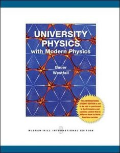 University Physics with Modern Physics (Paperback)-cover
