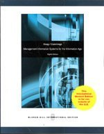 Management Information Systems for the Information Age, 8/e (IE-Paperback)-cover