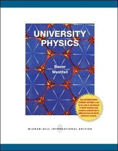 University Physics (Paperback)-cover