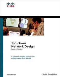 Top-Down Network Design, 2/e-cover