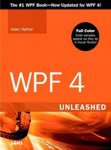 WPF 4 Unleashed (Paperback)-cover