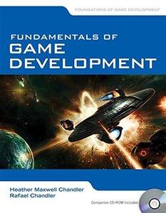 Fundamentals of Game Development-cover
