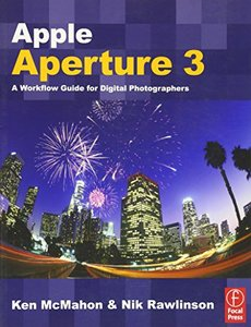 Apple Aperture 3: A Workflow Guide for Digital Photographers (Paperback)-cover