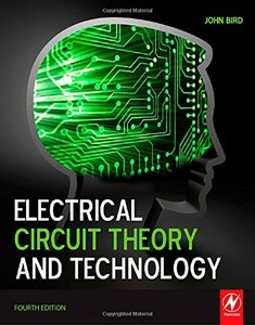 Electrical Circuit Theory and Technology, 4/e (Paperback)-cover