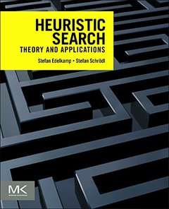 Heuristic Search: Theory and Applications (Hardcover)-cover