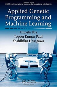 Applied Genetic Programming and Machine Learning (Hardcover)