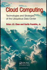 Cloud Computing: Technologies and Strategies of the Ubiquitous Data Center (Hardcover)-cover