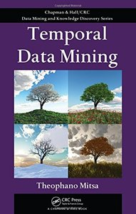 Temporal Data Mining (Hardcover)-cover