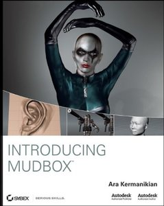Introducing Mudbox (Paperback)-cover